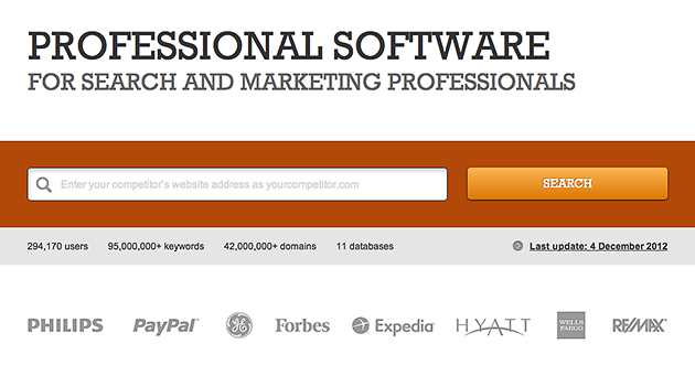 SEMrush: Our databases have been updated! image 1