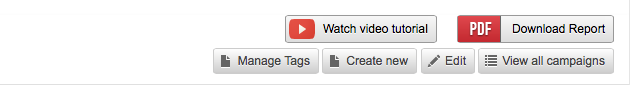 add tags in position tracking