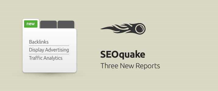 SEMrush: SEOquake: More Valuable Data 画像 1
