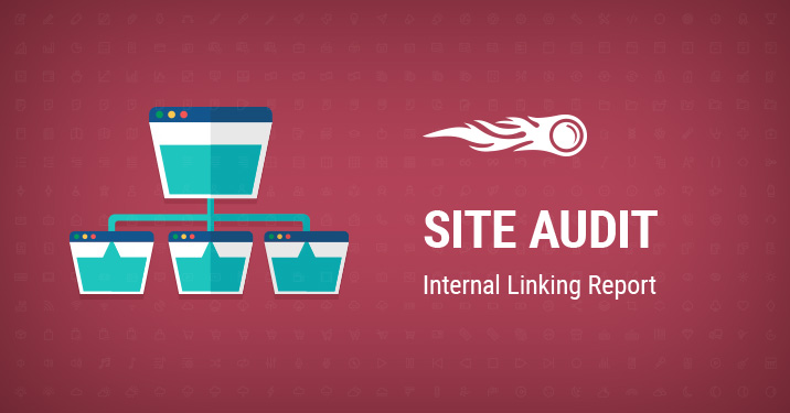 Internal Linking report banner