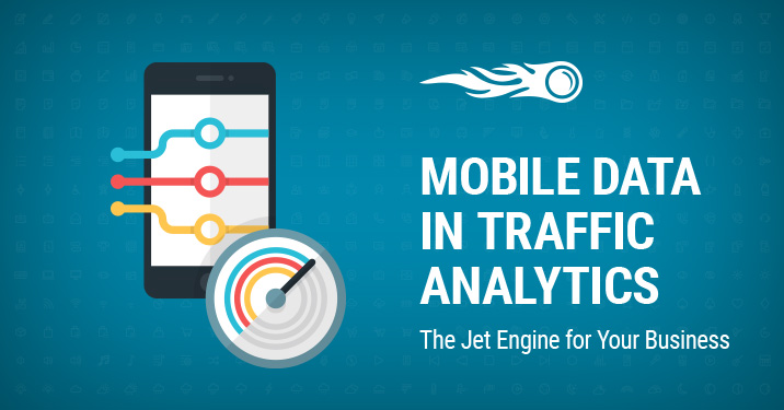 Mobile Data in Traffic Analytics