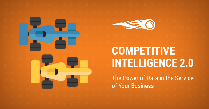 Competitive Intelligence 2.0