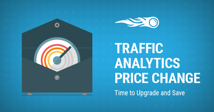 SEMrush: Traffic Analytics to Be Priced Separately  After November 8 изображение 1