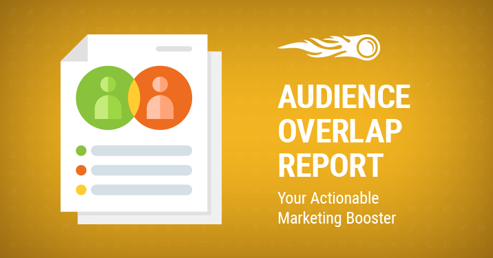 SEMrush: Der Audience Overlap Report - Ihr praktischer Marketing-Booster bild 1
