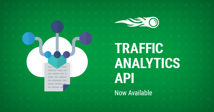 SEMrush: Traffic Analytics API: Market Intelligence in a Convenient Form изображение 1