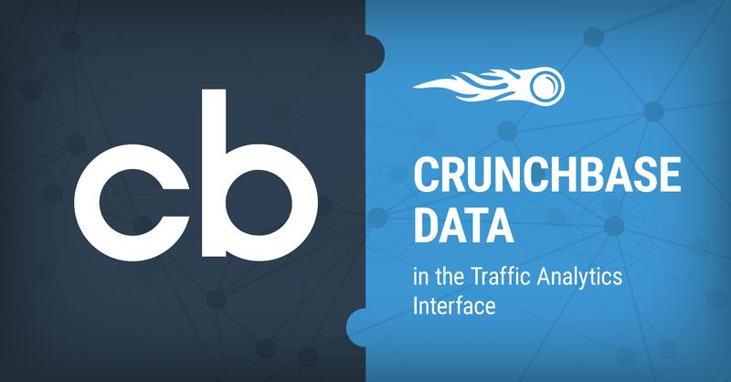 SEMrush: Get a Complete Overview of Any Company with Traffic Analytics and Crunchbase image 1