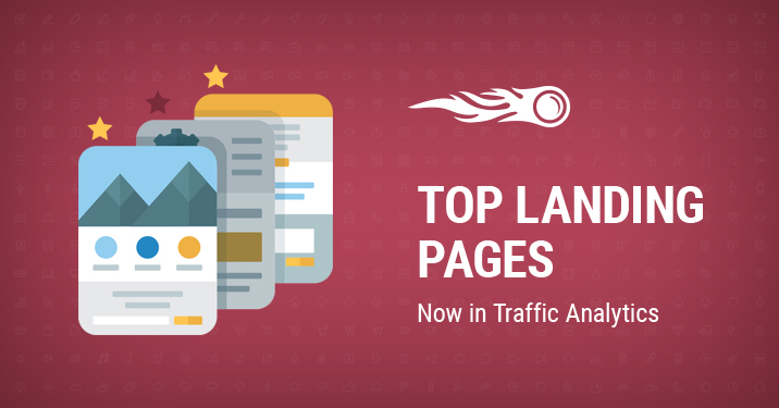 SEMrush: Reveal Your Competitors' Top Landing Pages — and Outperform Them image 1