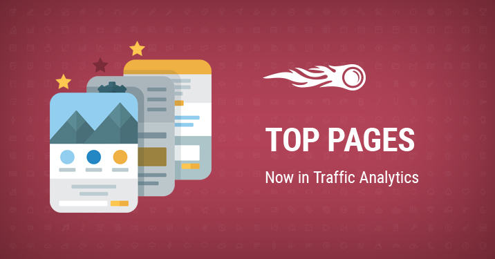 SEMrush: Reveal Your Competitors' Top Pages — and Outperform Them image 1