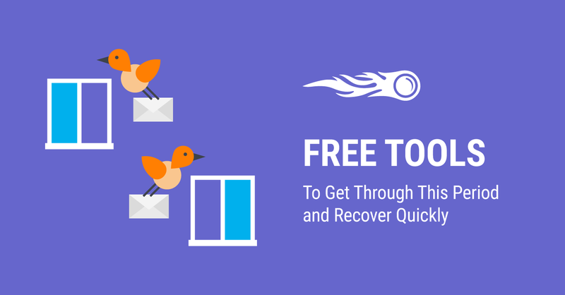 SEMrush: SEMrush opens free access to several tools and services изображение 1