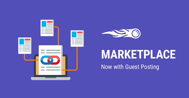 Marketplace Guest Posting