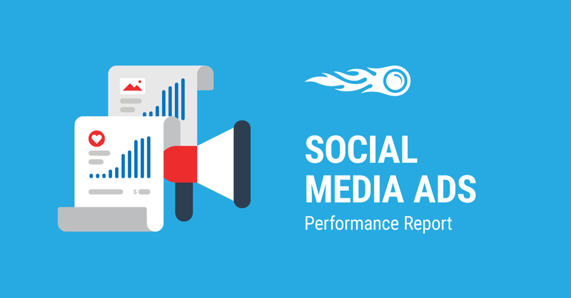 Social Media Ads: Performance Report