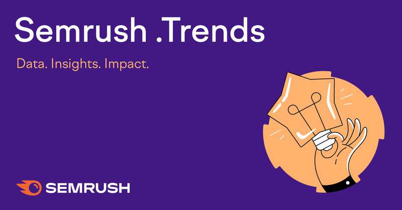 Semrush .Trends