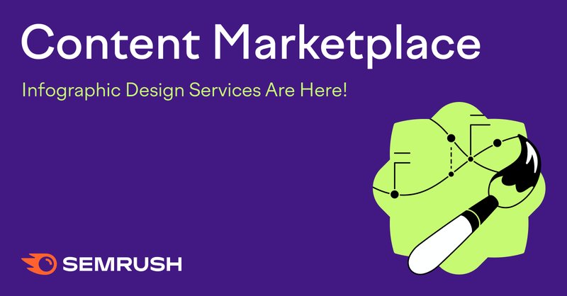 Infographic Design Services Are Here!