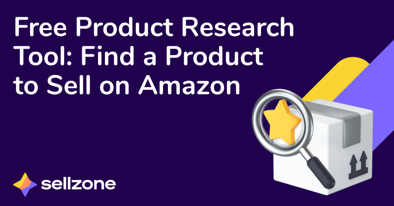 SEMrush: Free Product Research Tool: Find a Product to Sell on Amazon изображение 1